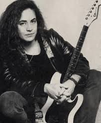 Jake E Lee former guitarist for Ozzy was from VA