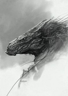Dragon Mugshots