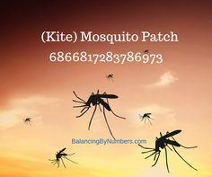 Lloyd Mear's mosquito repellant