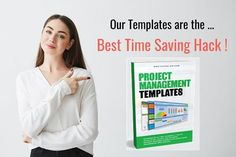 Don't have time to recreate templates from scratch? Do you need to create a report or plan urgently? Are you new to your job? Or you want to become an awesome project manager? Download our #projectmanagement templates now Project Management Templates, Resource Management, Change Management, Ms Project, Project Planner, Mom Template, Project Dashboard, Capacity Planning, Project Charter
