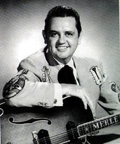 merle travis - Bing Images