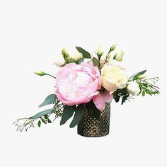 Flower Girl weekly/monthly arrangement, from $570 flowergirlnyc.com