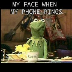 Oh yes !! Was me at work today! Stupid new phones!!
