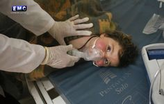'Beyond a Red Line': The World at a Crossroads in Syria - SPIEGEL ONLINE - International