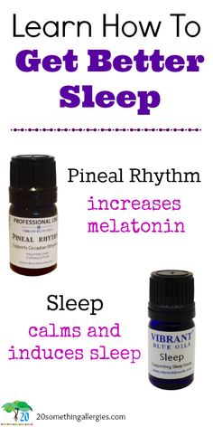 Do you tend to wake up between 1-4 am? Find out why and learn how I use this brand new essential oil to sleep more deeply. #health #insomnia #sleep