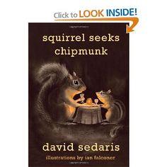 David Sedaris!