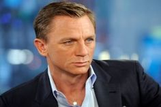 "James Bond star Daniel Craig has reportedly met with an injury on the set of ""Spectre"" in Rome."