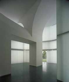 Bloch Building at the Nelson-Atkins Museum of Art in Kansas City