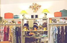 yep, my dream boutique