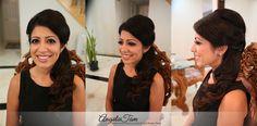 PACIFIC PALMS RESORT >> LOS ANGELES INDIAN WEDDING SOUTH ASIAN BRIDE MAKEUP ARTIST   BRIDE – RITIKA   ANGELA TAM >> WEDDING MAKEUP AND HAIR TEAM