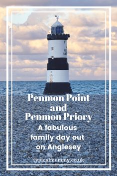 Penmon Point & Penmon Priory, Anglesey – A Fabulous Family Day Out! Best Uk Beaches, British Beaches, Broken Families, Family Days Out, Weekends Away, Holidays With Kids, Staycation, Outdoor Fun, Willis Tower
