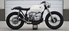 '78 BMW R100/7