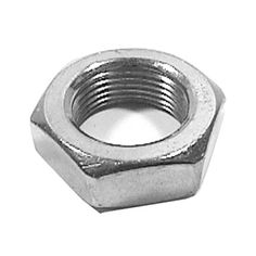 Jam Nut Stainless 1 X 14 SLN-2 Website: http://www.shopboatpartsonline.com/