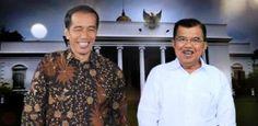 Jokowi-JK Ucapkan Selamat Tahun Baru Imlek 2567