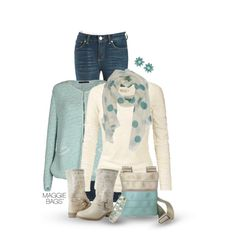"""""""Sandy Seafoam"""" Made with ♥ by Maggie Bags on #Polyvore #MaggieBags #handbags #purses #fashion #seatbelt #ootd #spring2014"""