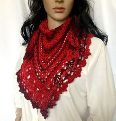 Red is the Best by @thecjewelrybox on @Etsy #treasurybox #bestofetsy