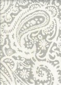 Bulgari Grey - www.BeautifulFabric.com - upholstery/drapery fabric - decorator/designer fabric
