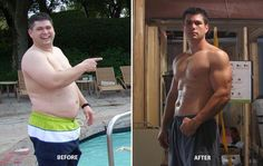 Lance Lyell | Age: 35 | Height: 5'10"