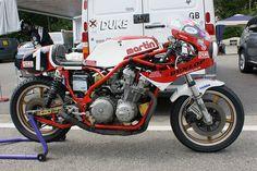 Honda-Martin 900 Bol d'Or (Clive Brooker, 1978)