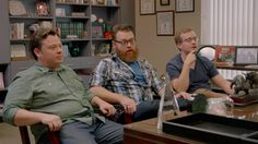 The McElroy Brothers Release the First Trailer for My Brother, My Brother and Me the Television Series