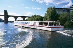Stockholm Bridges Cruise (with Prices) - Stockholm