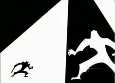 Samuri Jack vs the Shinobi Shadow Warrior. the silhouette of the two warriors moving between light and dark focus on the fast movement and form of the piece Samuri Jack, Shadow Warrior, Bat Signal, Superhero Logos, Light In The Dark, Warriors, Two By Two, Geek Stuff, Language