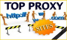 I am going to talk about some of the best free proxy sites that you can use to bypass restrictions while anonymizing your identity. Censor...