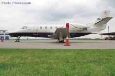 Cessna 560XL Citation Excel - OE-GDA