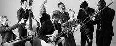Wedding Bands - Baker Boys Band