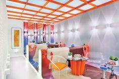 Mostra de luxo no ABC tem cores fortes, geometrias e elementos retrô; confira - Casa e Decoração - UOL Mulher
