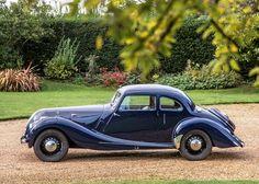 1950 Bristol 400 | Classic Driver Market