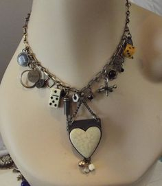 Image result for steampunk jewelry