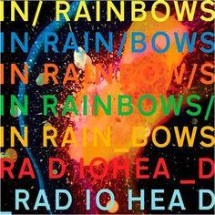 My Favourite Album: Radiohead- In Rainbows