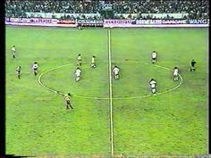 Liga España 1983-84 Sporting Gijon-Real Madrid