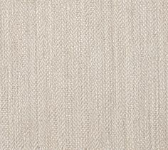 SUNBRELLA INDOOR FABRIC:  Fabric by the Yard - Sunbrella Performance 'Sahara Weave' in 'Oatmeal' (and 3 other colours).  Performance Fabrics are crafted to last.  Exceptionally fade and abrasion resistant, water repellent, easier to clean (machine washable and can be cleaned with bleach!)  Sold online only, CAD $63.76