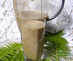 W Mojej Kuchni Lubię.. : warzywny koktajl na drugie śniadanie...
