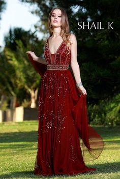 1131bf824ca1f 93 Best Prom images | Ballroom dress, Evening dresses, Formal dress