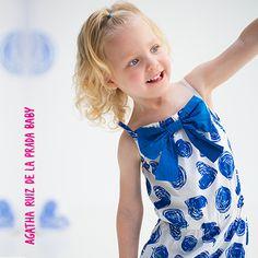 Agatha Ruiz de la Prada Baby Primavera - Verano 2014