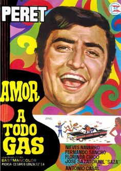 Amor a todo gas (Ramón Torrado), 1969