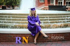 Sarah Finch Cap and Gown Session New Free Lightroom Presets