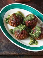 The Meatball Shop Spills The Deets On Two Savory Recipes #refinery29