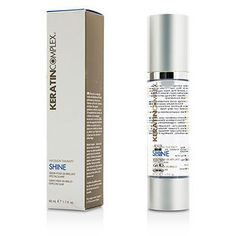 Keratin Complex Hair Care Infusion Therapy Shine Serum (For All Hair Types)
