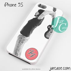 Dave Grohl Phone case for iPhone 4/4s/5/5c/5s/6/6 plus