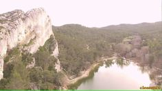SAINT REMY DE PROVENCE DRONE LAC DU PEIROOU France Travel by Cleanmix 4K Meditation For Stress, Meditation Music, Relaxing Music, France Travel, Saints, River, Outdoor, Mouths, Calming Music