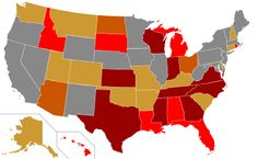 Voter ID laws in the United States - Wikipedia, the free encyclopedia