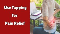 Natural Remedies-How To Use Tapping For Pain Relief. Tapping is also known as EFT. In this video you can learn . Social Bookmarking, Side Effects, Pain Relief, Being Used, Tired, Medical, Watch, Videos, Youtube
