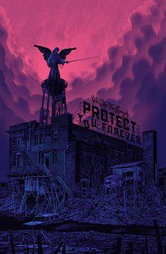"""We Can No Longer Protect You Forever"" - Daniel Danger"