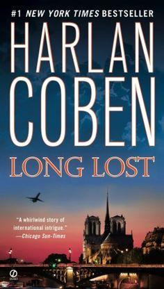Harlan Coben Long Lost