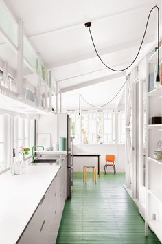 The best kitchen ideas ever! Styling by Megan Morton. Photography by Brooke Holm.