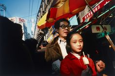 A Revolutionary Decade in Japanese Photography - The New Yorker
